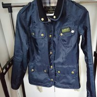 Barbour international dam 34