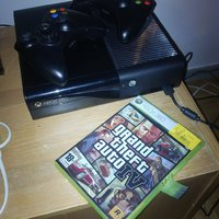 XBox 360 Slim 250Gb HDD
