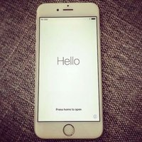 Iphone 6, 64GB