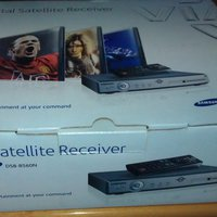 Satellite receiver !