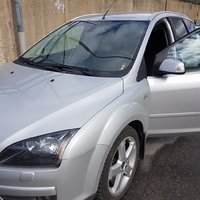 ford focus 1.8 flexifuel