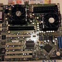 Server_Moderkort MSI K8D Master (MS-9131) [Socket_940]_AMD Opteron