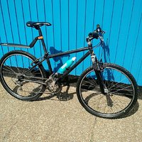 Decathlon Rock Hopper BMX Cycle