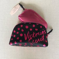 Victoria's Secret Beauty bag.