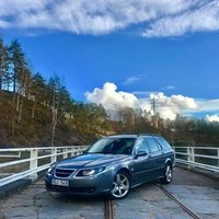 Saab 9-5 linear Sportcombi 2.3 Turbo