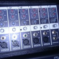 Powermixer  PEAVEY MP600