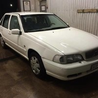 volvo s70 automat 97:a