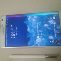 Samsung  note 6 edge 32 gb