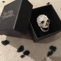 Rock By Sweden-Laila Bagge Ring