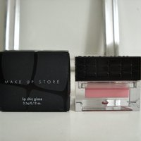 "Make Up Store - Lip Chic Lipgloss! Underbart läppglans! ""Cherry Blossom""! Nytt!"