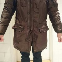 parajumpers Kodiak masterpiece