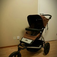 Barnvagn mountain buggy