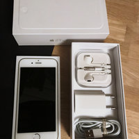iPhone 6 64GB Olåst