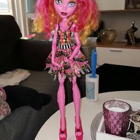 Monster High 45cm