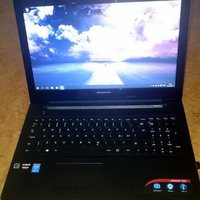 "LENOVO i7 15.6"" Notebook"