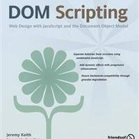 DOM scripting : web design with JavaScript and the Document Object