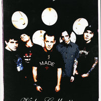 DVD Good Charlotte - Video Collection