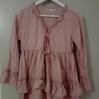 chabby chic blus Lager 157