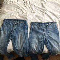 4-pack jeans!