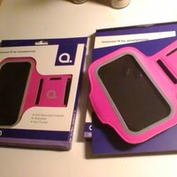 Universal fits for smartphones sport armband