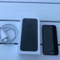 iPhone 7 med 128gb