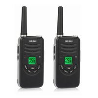 Walkie Talkie / PMR Radio RST567 / Still och Prestanda!