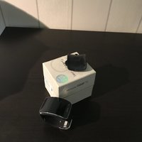 Samsung Gear S SM-R750 (S/K) Curved Super AMOLED Smart Watch