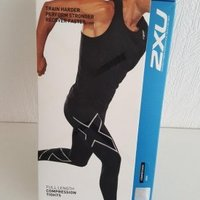 Compression Tights 2XU Herr kompression