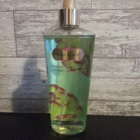 Victoria's secret pear glacé