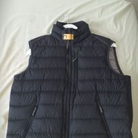 Parajumper( Light vest) Size M) Mens