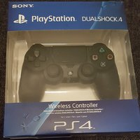 Sony DualShock 4 (PS4) (Original) (in the box)