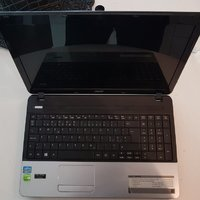 Acer Aspire E1-S71G gaming laptop