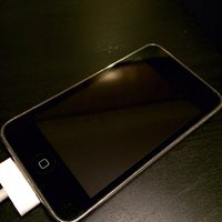 Ipod Touch Generation 3