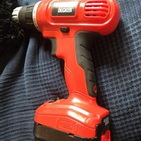 Black and decker 12v