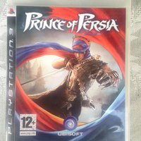 Prince of Persia (2008) (PS3)