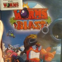 worms blast limited edition
