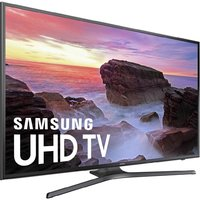 Samsung UM75MU6300 75 4K Ultra HD Smart LED-TV (2017-modell)