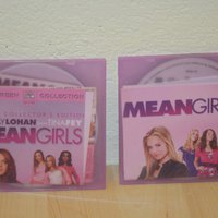 Mean Girls 1 och 2:an