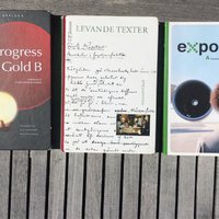 Levande texter, Progress Gold B, Exponent A