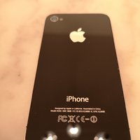 IPhone 4 i nyskick 16 GB
