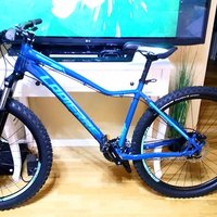 Lapierre Zesty xr 227 MOUNTAINBIKE