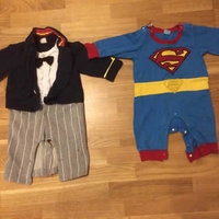 baby costume size 80