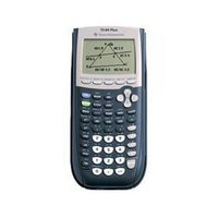 Texas Instruments TI-84 Plus Grafräknare