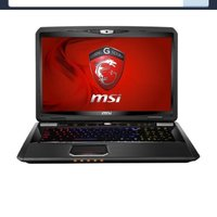 Msi Turbo gaming laptop