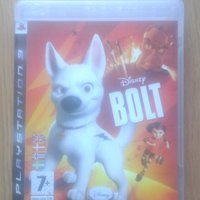 (Nypris 199kr) Bolt (PS3)