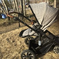 Vagn Beemoo Maxi travel Lux 2