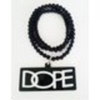 DOPE Beads Necklace