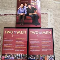 TWO and a half MEN säsong 1