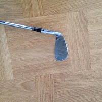 Golfklubba piching wedge