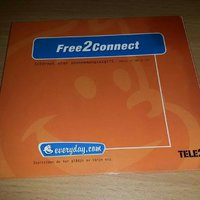 Free 2 connect